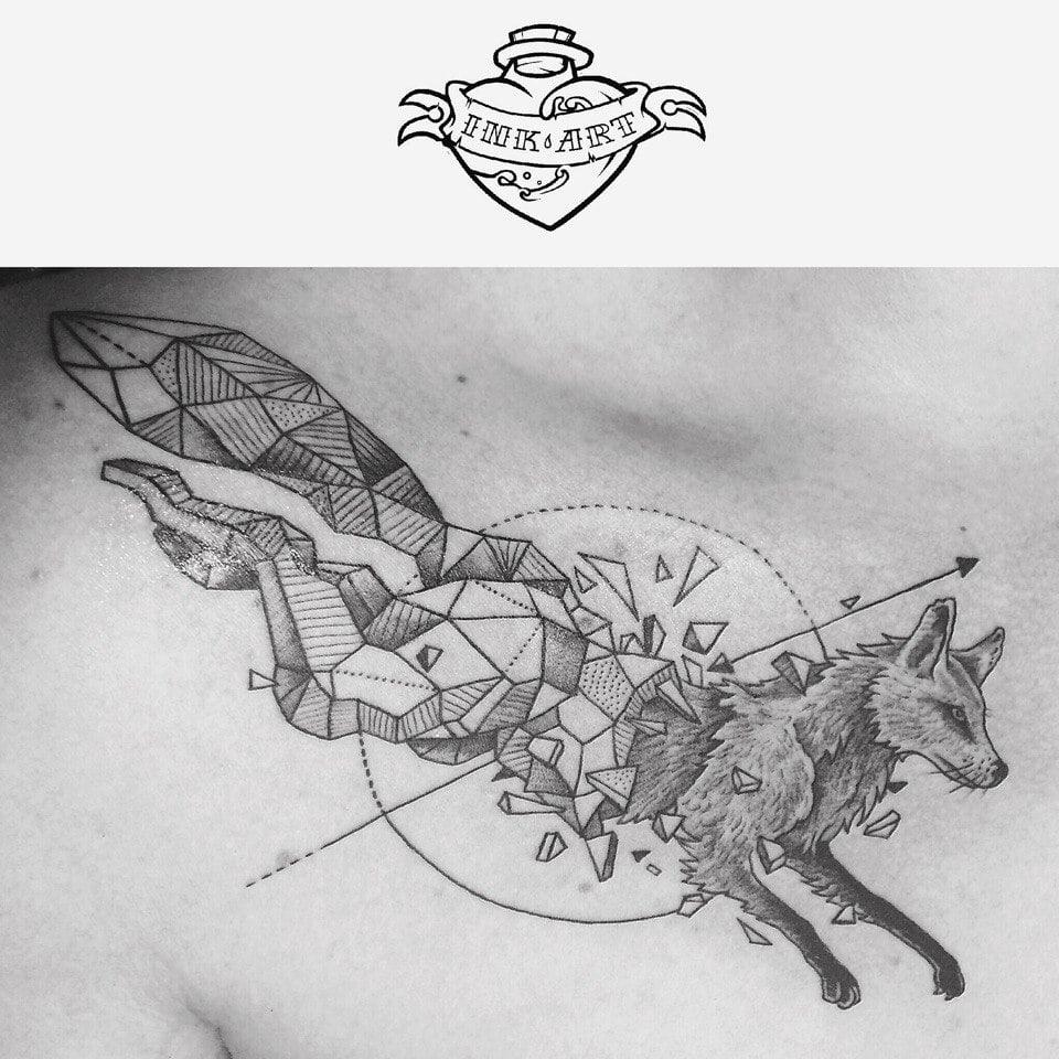 Инк-Арт Тату / Ink-Art Tattoo
