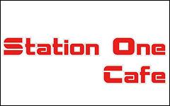 STATION ONE CAFE