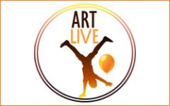 Арт Лайв / Art Live