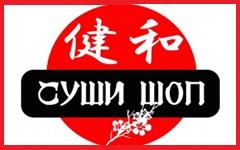 Суши шоп в Новополоцке