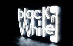Блэк энд Вайт / Black & White