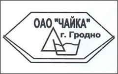 Чайка на Дзержинского