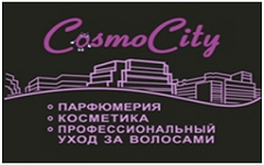 КосмоСити / CosmoCity