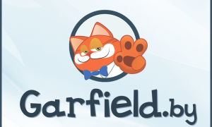 Гарфилд / Garfield