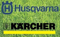 Kärcher / Husqvarna AB