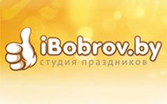 Студия праздников «iBobrov.by»