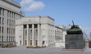 Драматический театр Белорусской Армии