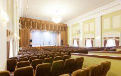 Республиканский дворец культуры ветеранов
