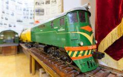 Музей истории Белорусской железной дороги