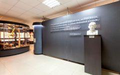 Музей истории медицины Беларуси