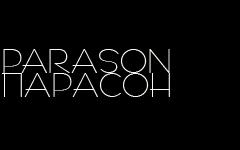 Парасон / Parason