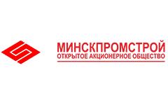 Минскпромстрой на Социалистической