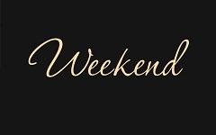 Уикенд / Weekend