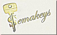 Семакейс в Речице