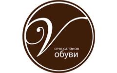 V сеть салонов обуви на Дунина-Марцинкевича