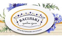 Васильки на Бобруйской