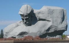 Мемориальный комплекс «Брестская крепость-герой»