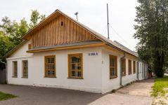 Историческая мастерская в Минске