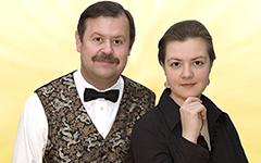 Пётр Михайлович