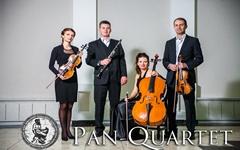 Пан-Квартет / Pan-Quartet