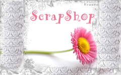 СкрапШопБай / ScrapShop.by