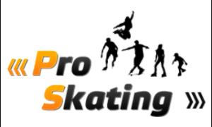 Скейтинг клуб / Skating club