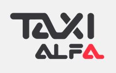 Такси Альфа / 155