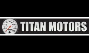 Титан моторс