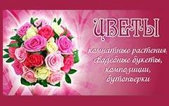 Цветы на Ильича