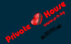 3D HD Приват Хауc / 3D HD Privat House