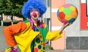 Агентство  детского праздника «ТРЯМ»