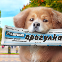 ООО «Рекламная прогулка»