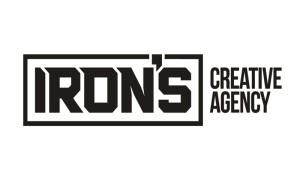 IRON'S creative agency