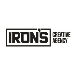 IRON'S creative agency