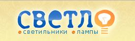 Интернет-магазин люстр, точечных светильников Svetlodecor.by