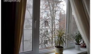 Окна Профи
