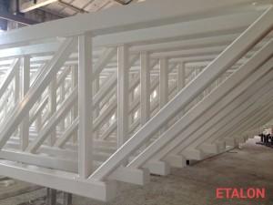 Завод металлоконструкций «Эталон»